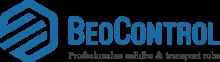 Agencija za selidbe Beocontrol Logo