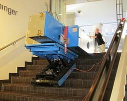 lift za stepenice beocontrol