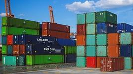 Iznajmljivanje polovnih kontejnera