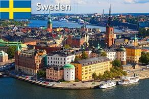 selidbe švedska