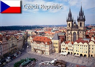 selidbe češka prag