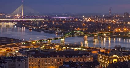 Beograd selidbe